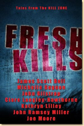 Fresh Kills Anthology